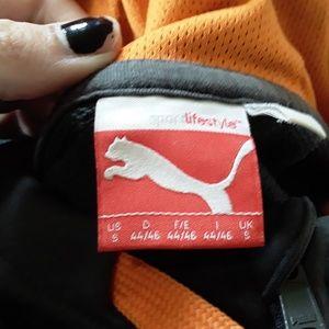 Puma Jackets & Coats - Puma hoodie